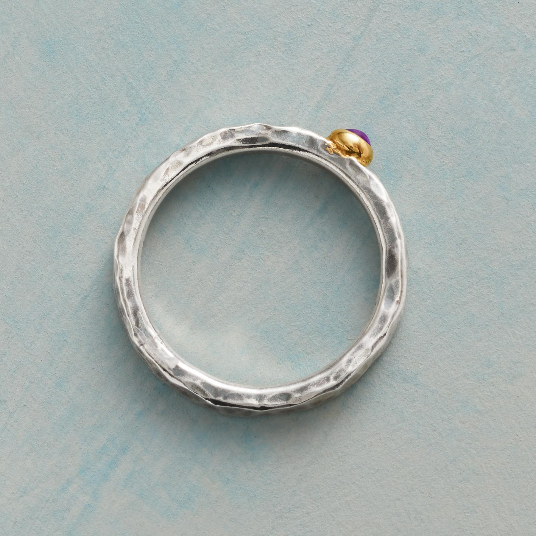 GENTLE BEAUTY RING: View 2