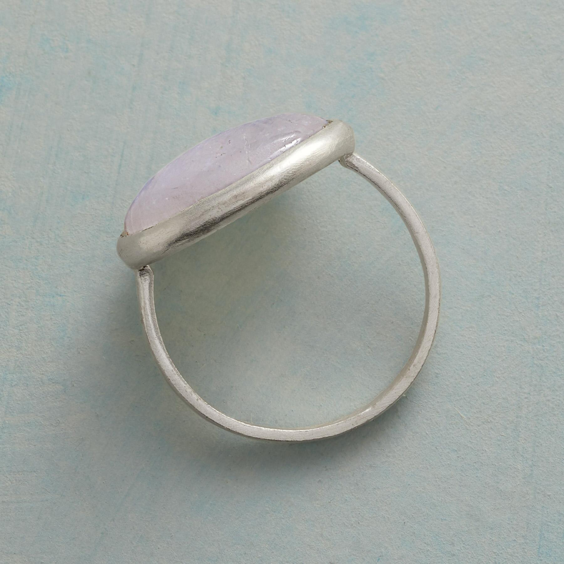 LIGHT FROM ABOVE RING: View 2