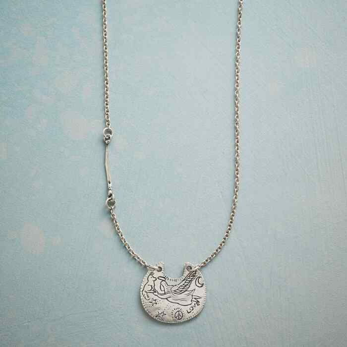 EVERYDAY MIRACLES NECKLACE