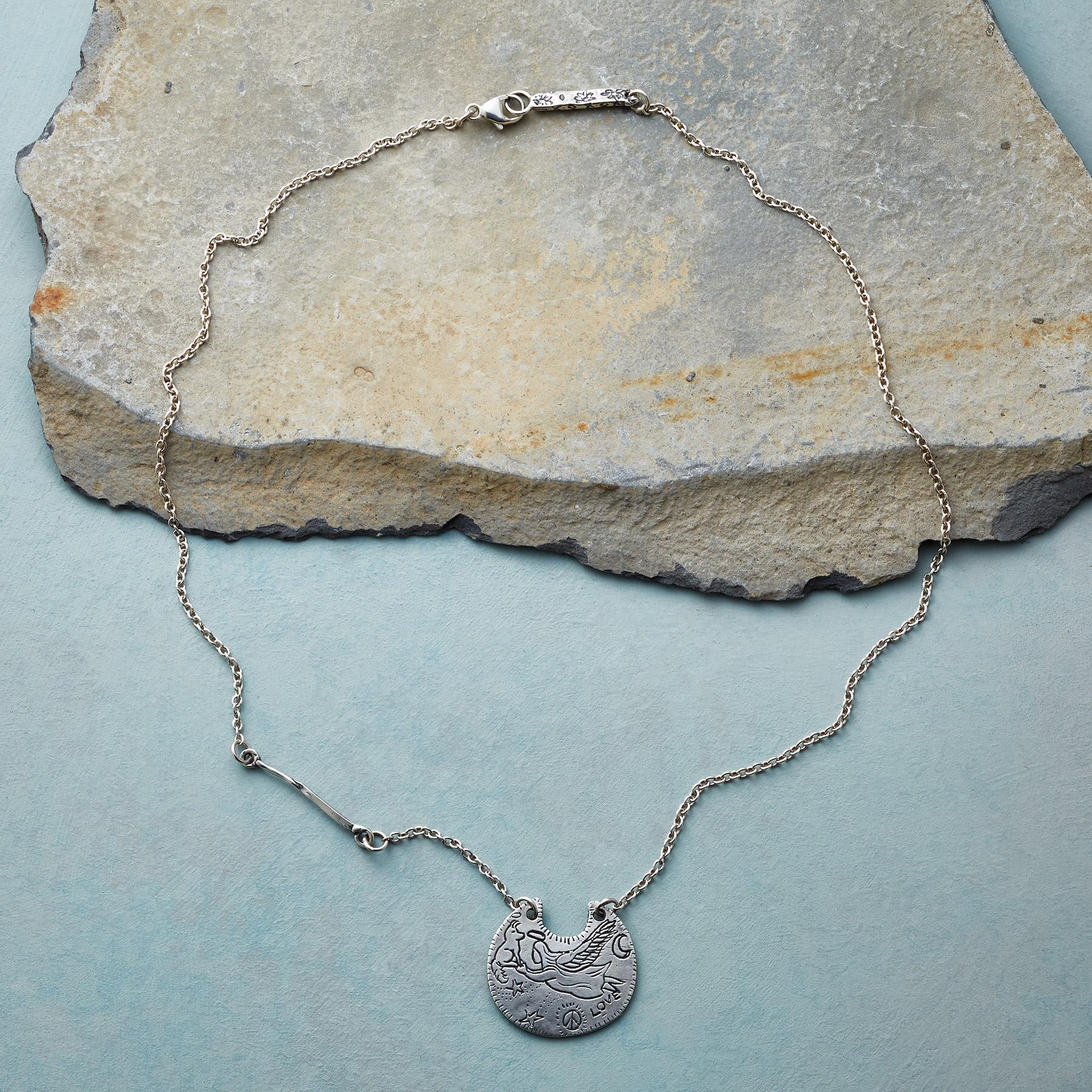 EVERYDAY MIRACLES NECKLACE: View 3