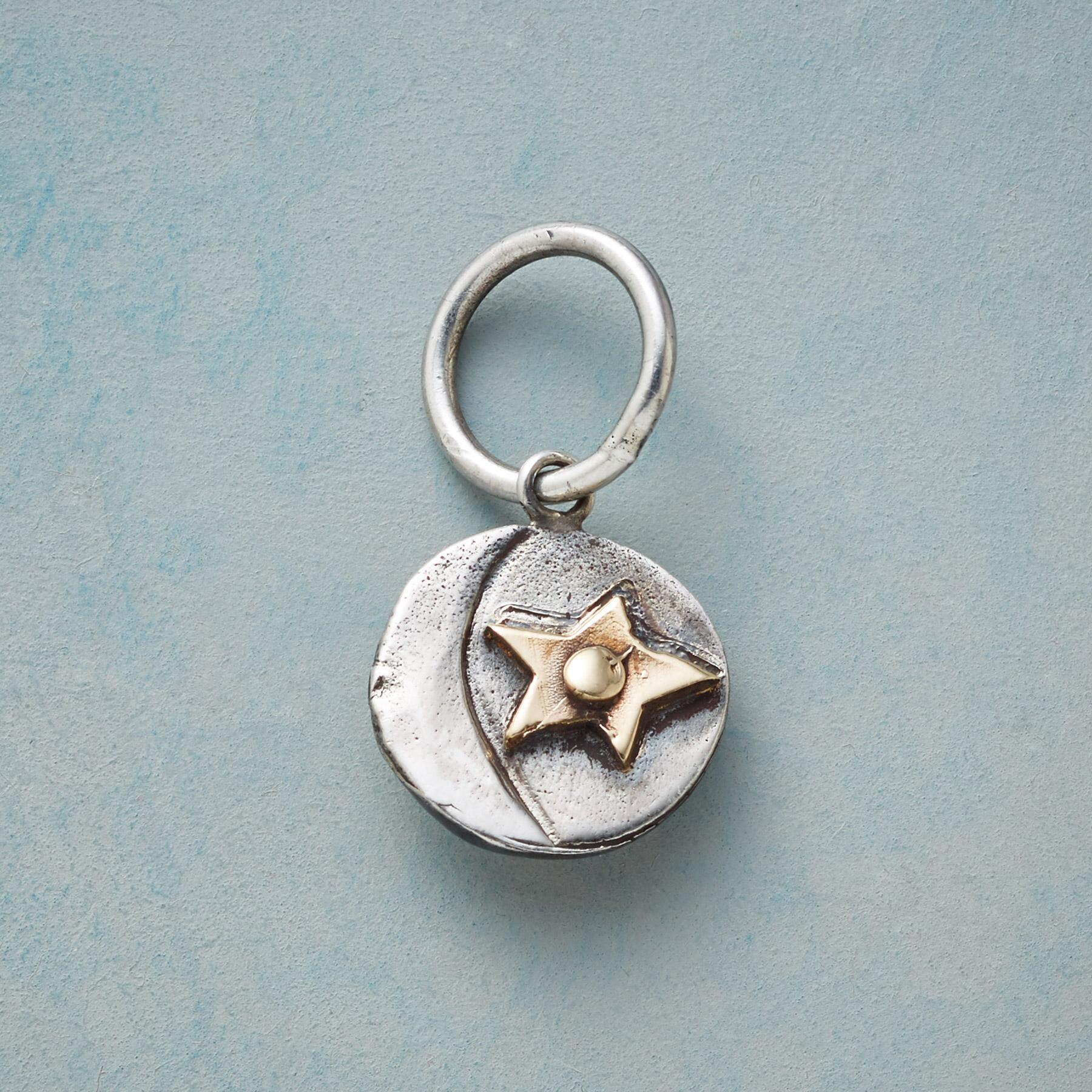 NORTH STAR CHARM: View 1