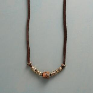 LOVE & FREEDOM NECKLACE