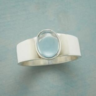 CLEAR INTENTIONS RING