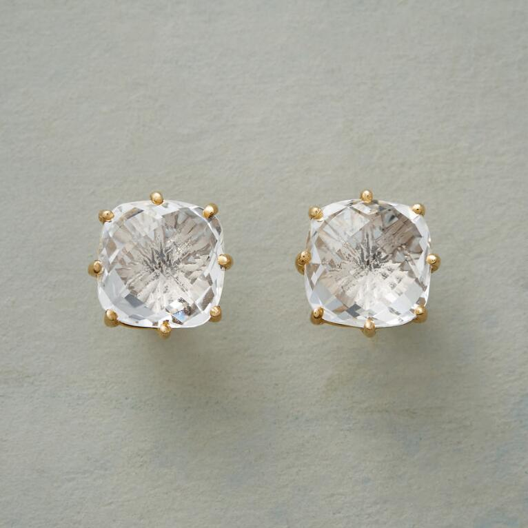 SET TO SPARKLE EARRINGS
