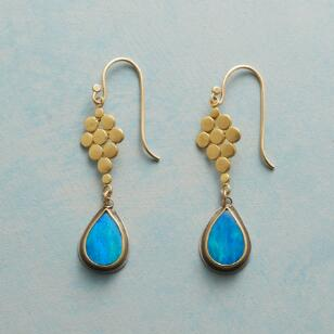 COLORSCAPE OPAL EARRINGS