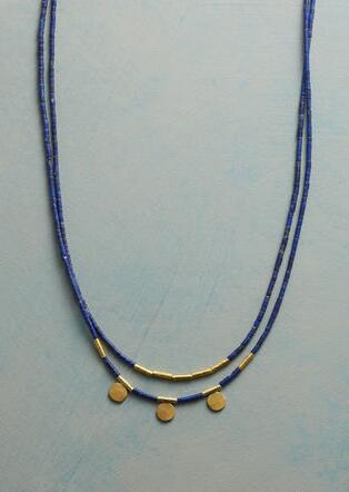 HAWARA NECKLACE