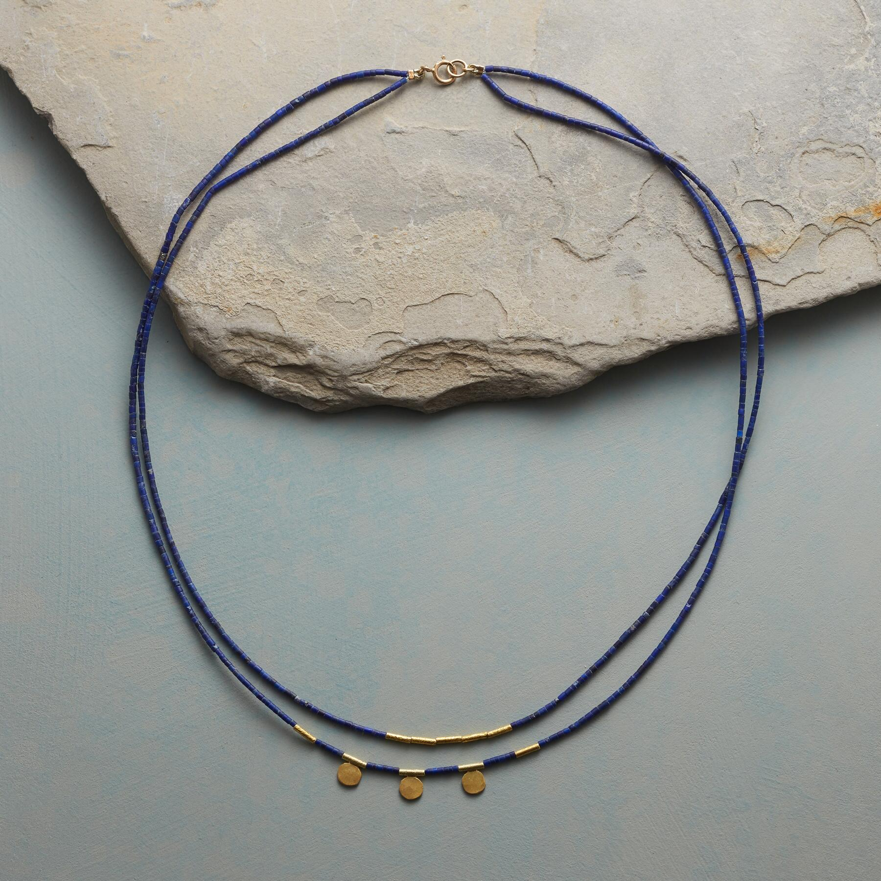 HAWARA NECKLACE: View 2