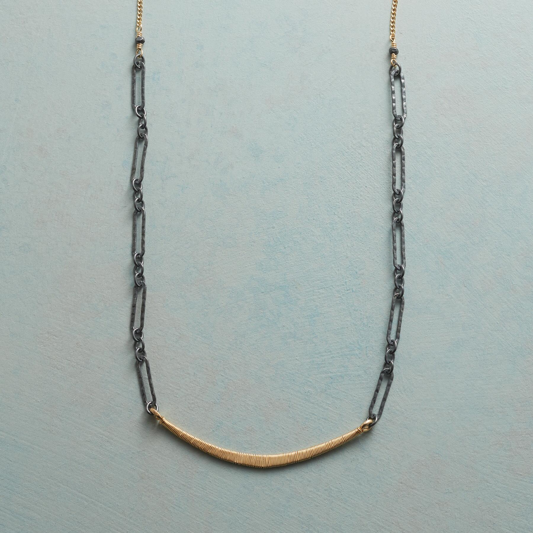 CONSONANCE NECKLACE: View 1