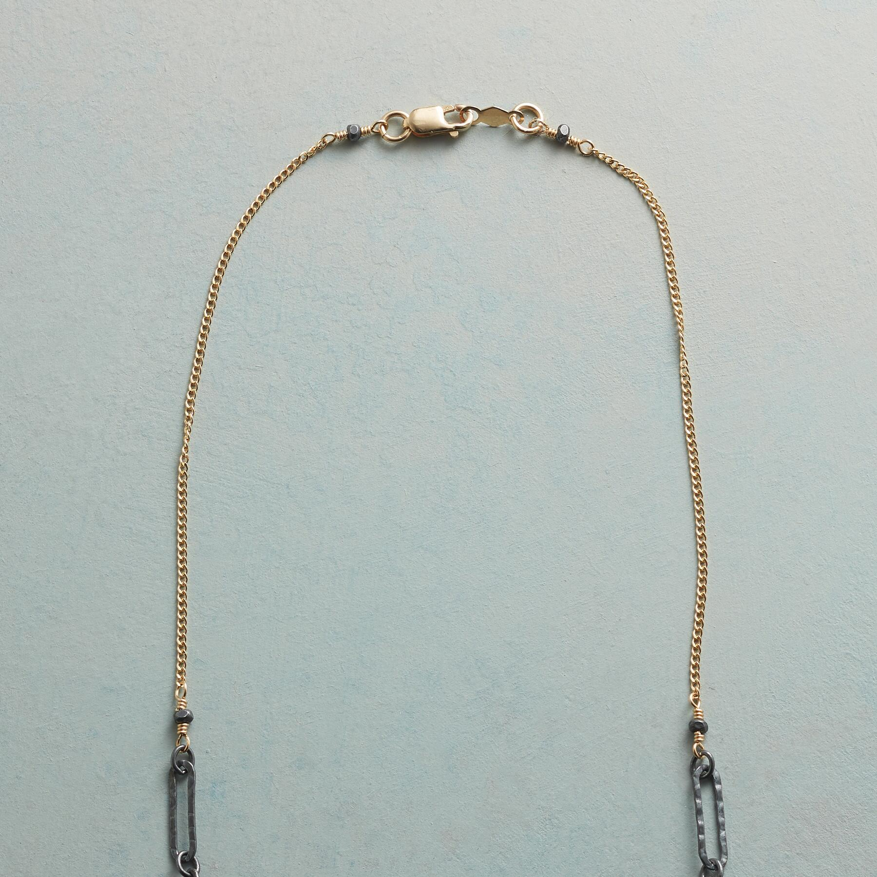 CONSONANCE NECKLACE: View 3
