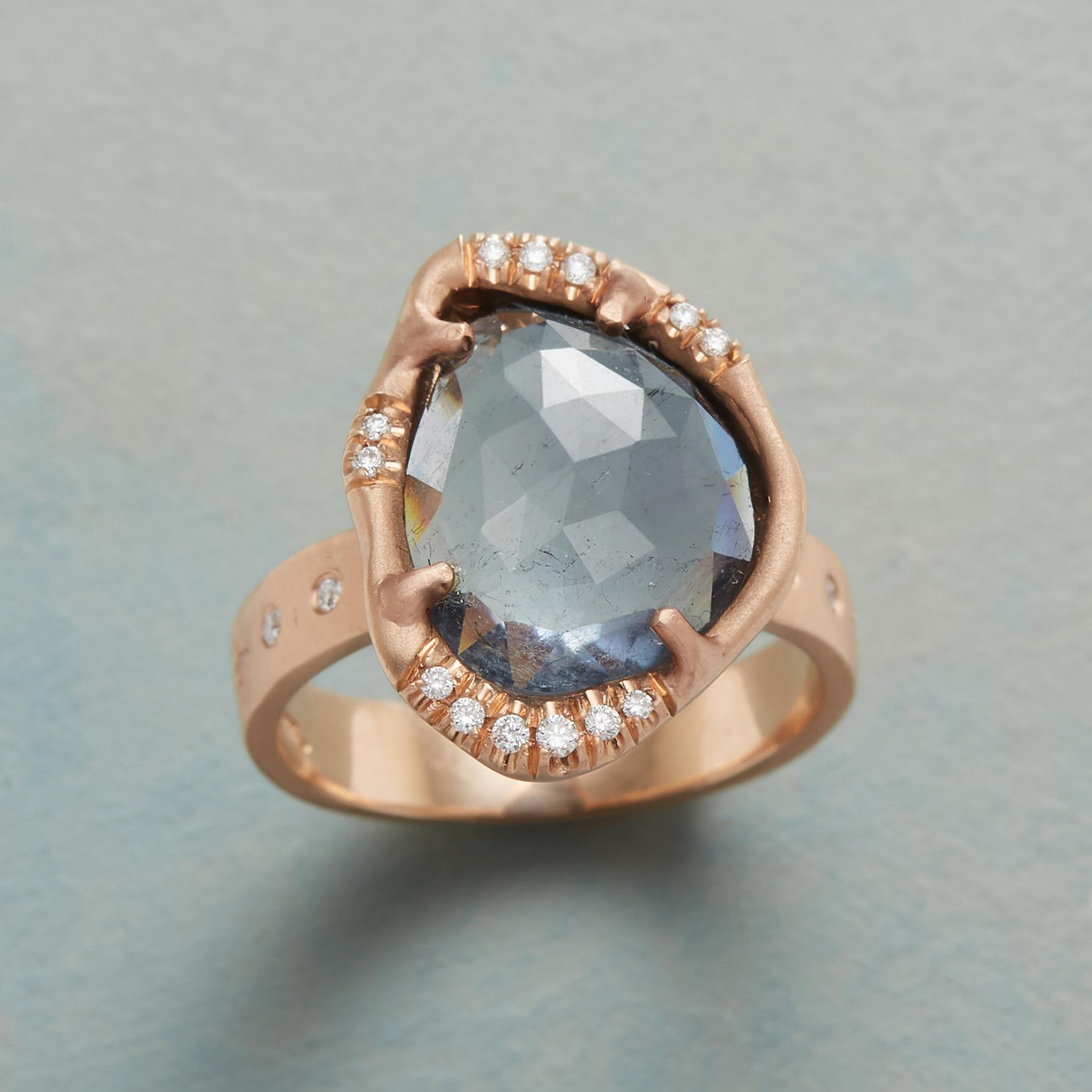 TOURMALINE REVERIE RING: View 1
