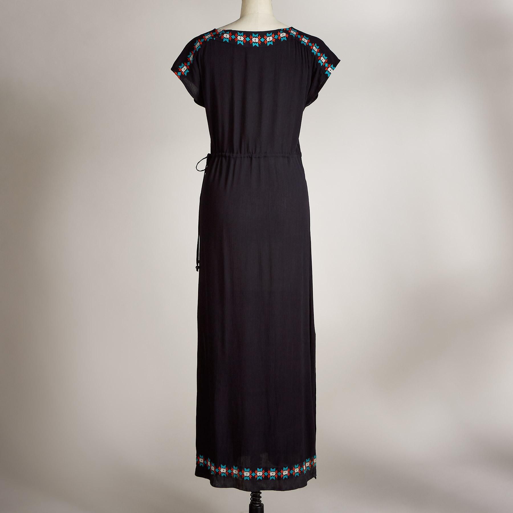 IMAN DRESS: View 3