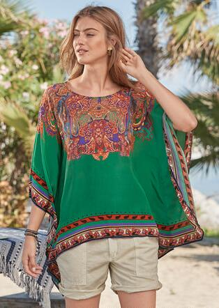 SUNRISE CAFTAN
