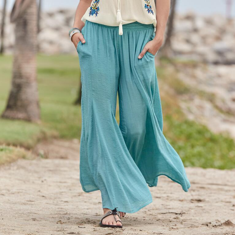 BEACH DREAMER PANTS