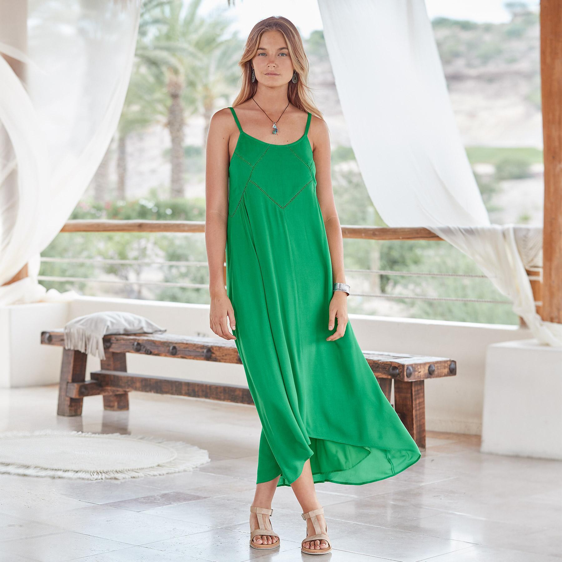 ALUNA DRESS: View 1