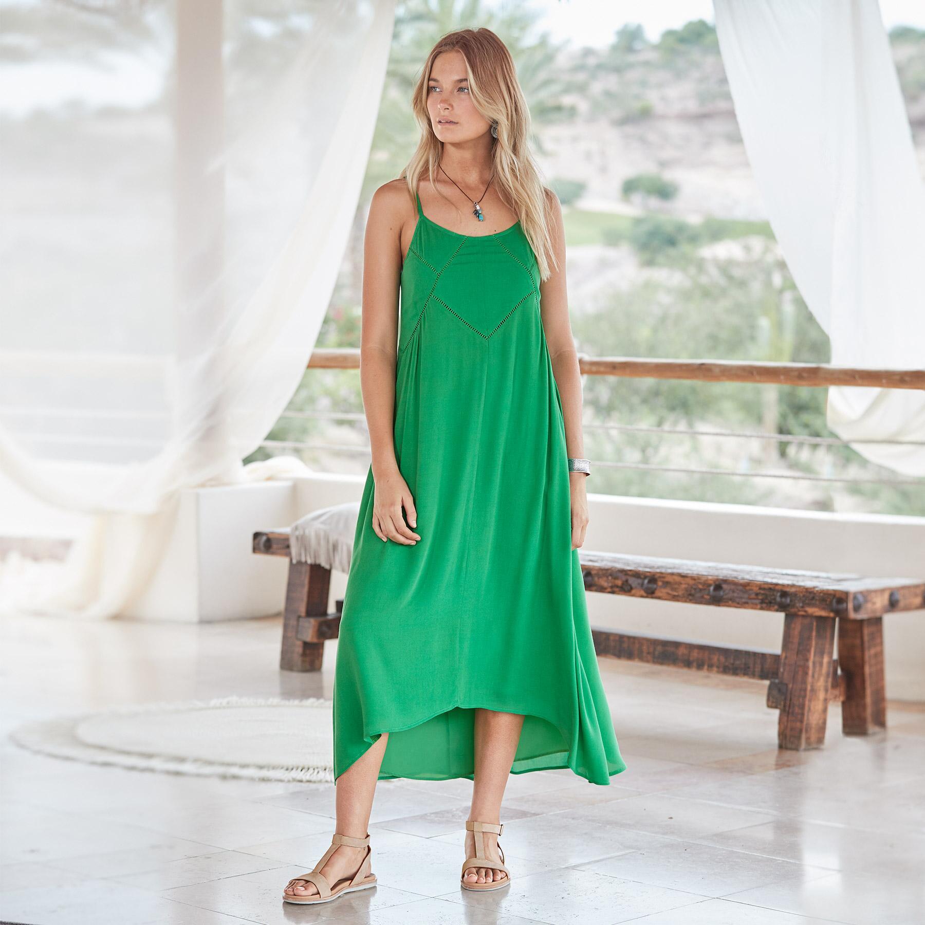 ALUNA DRESS: View 2