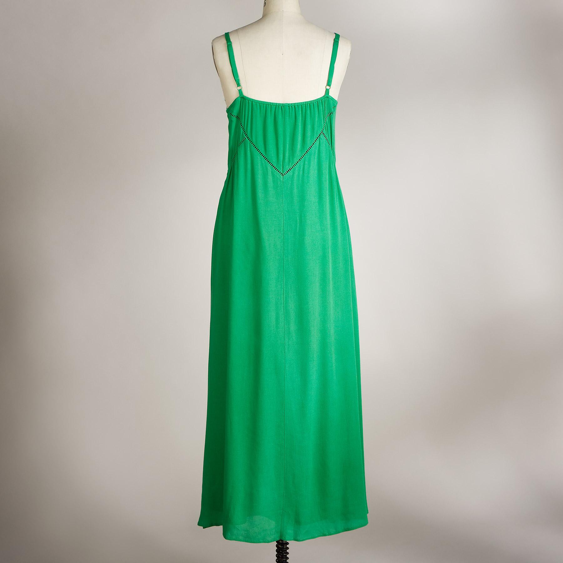 ALUNA DRESS: View 3