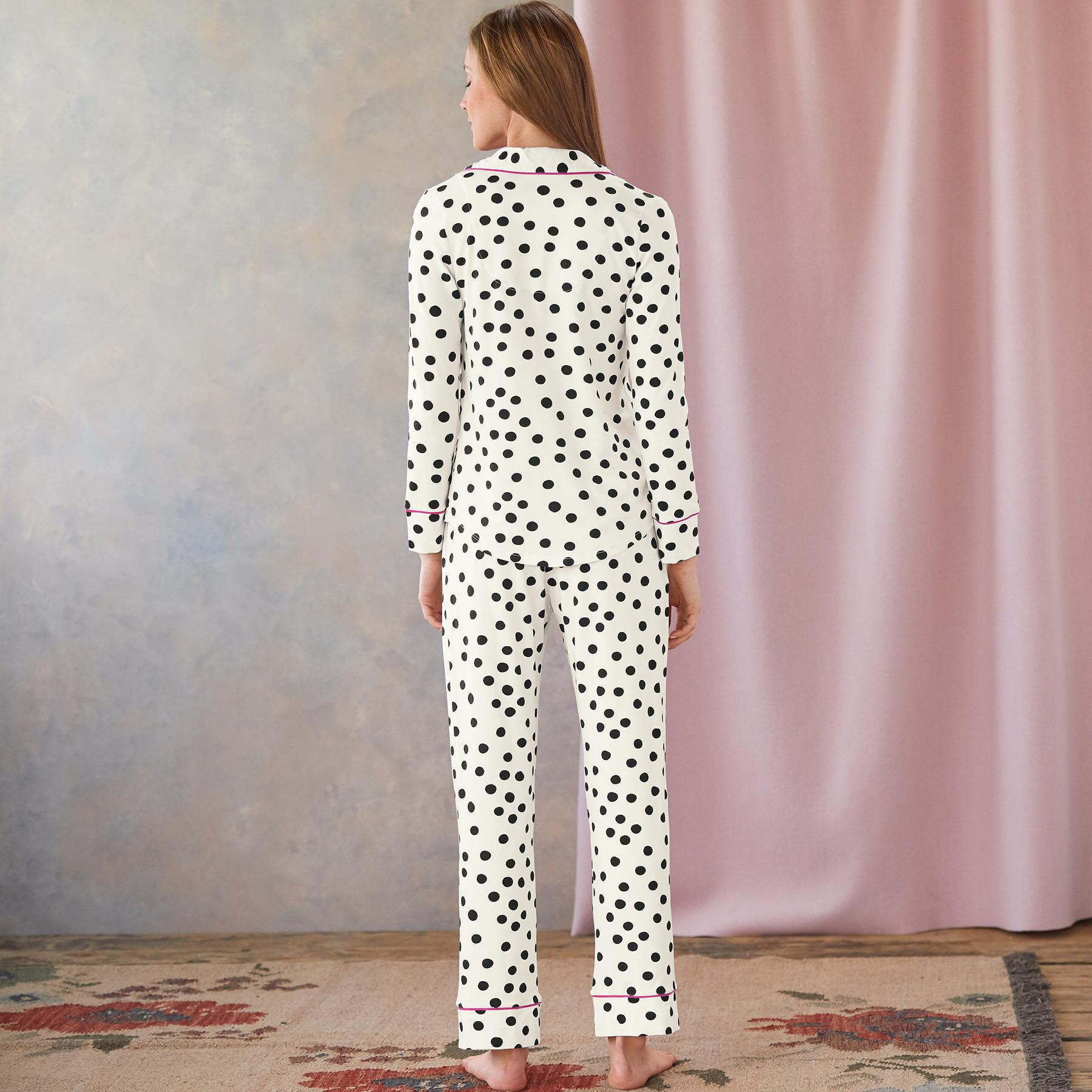 HOT SPOT PAJAMAS: View 2