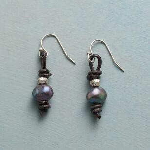 NIGHTS ON THE PRAIRIE EARRINGS