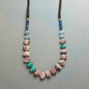 ROSEWOOD CANYON NECKLACE