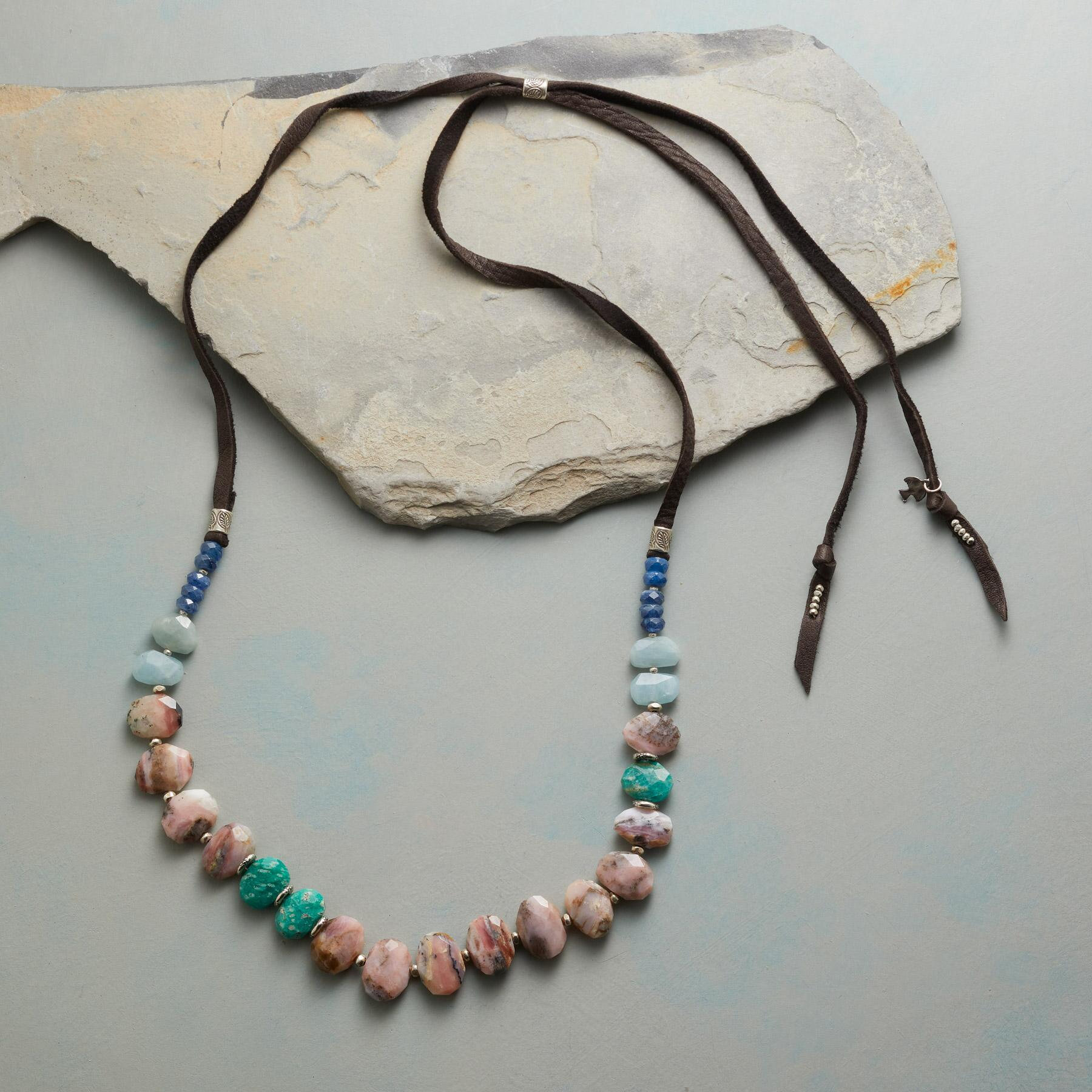 ROSEWOOD CANYON NECKLACE: View 2