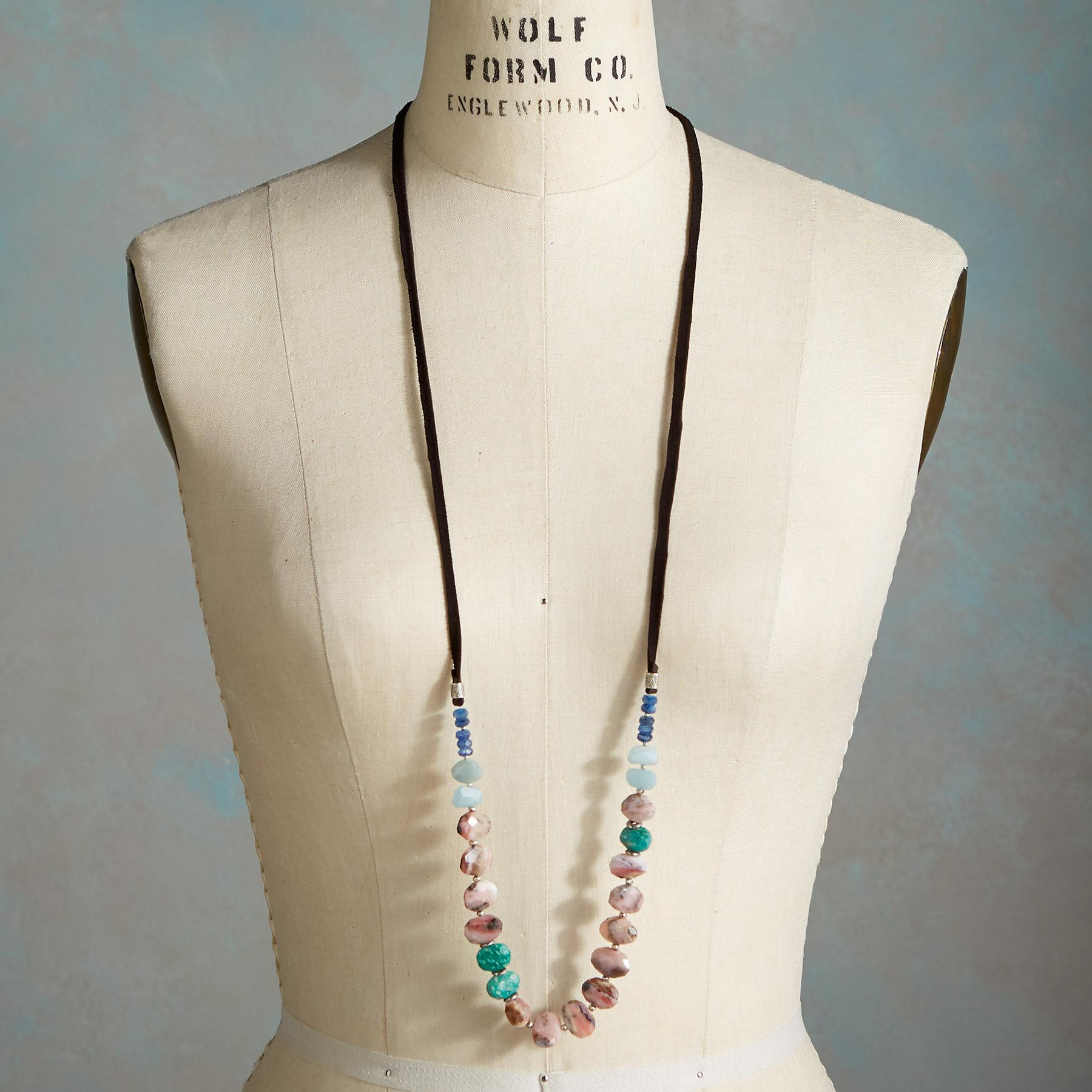 ROSEWOOD CANYON NECKLACE: View 4