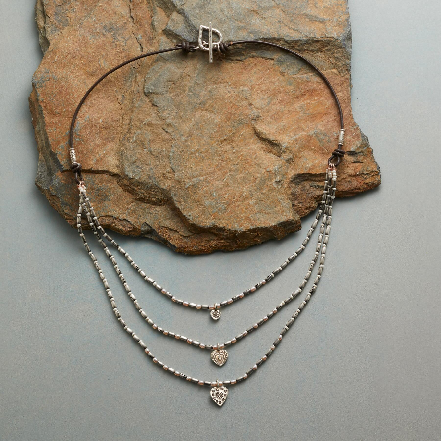 AMOR NECKLACE: View 2
