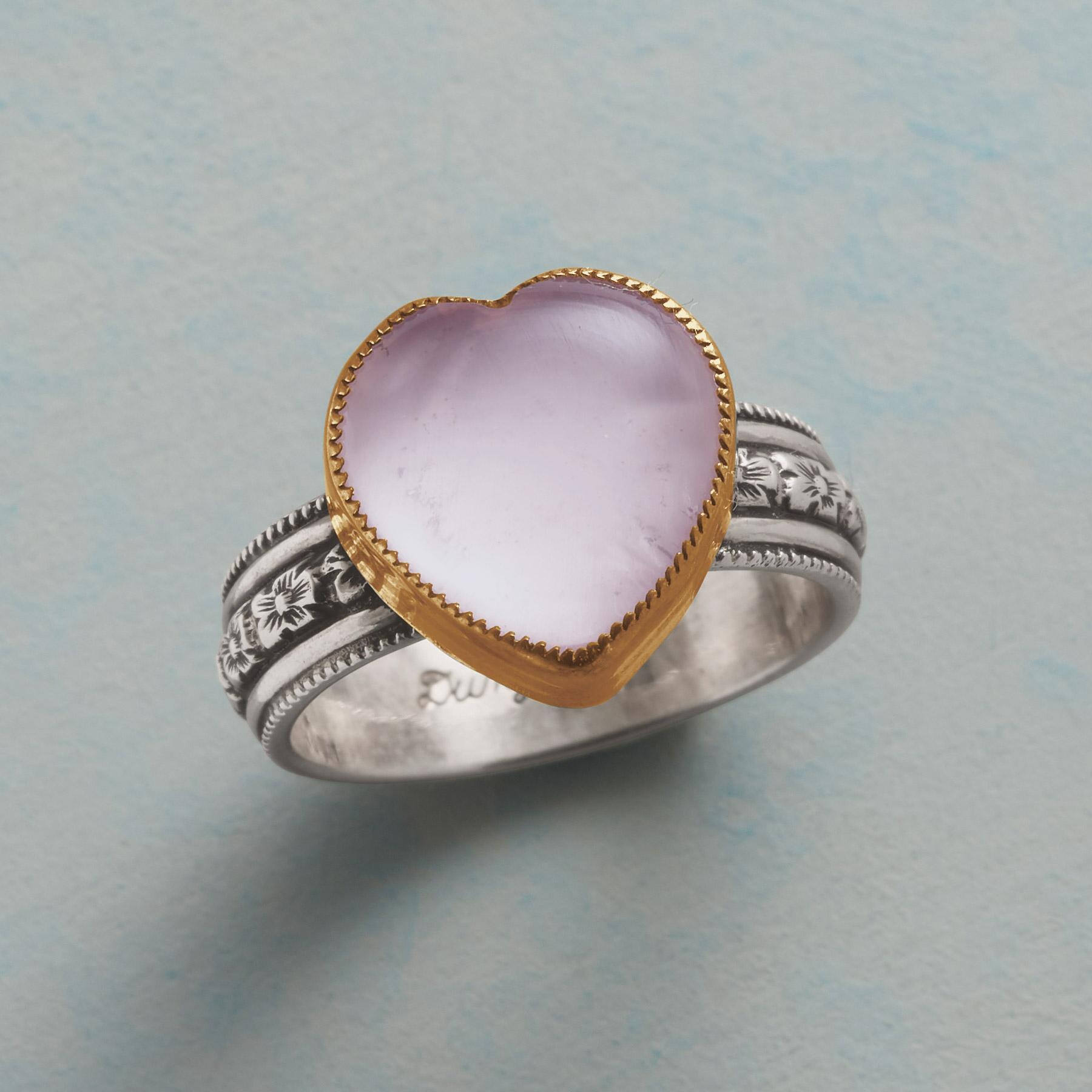 DEAR TO ME RING: View 1
