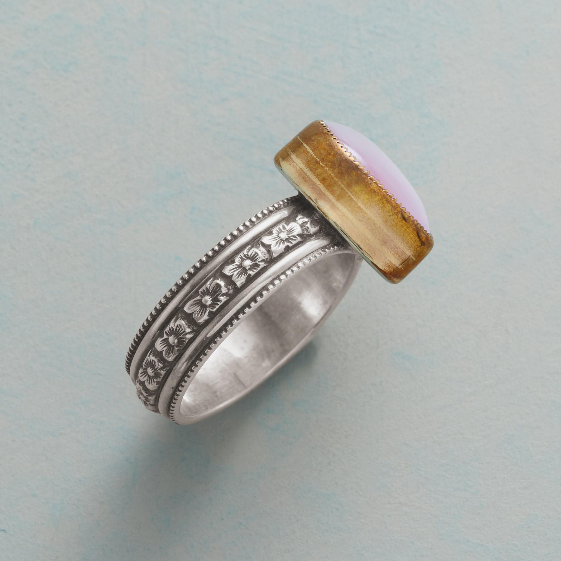 DEAR TO ME RING: View 2