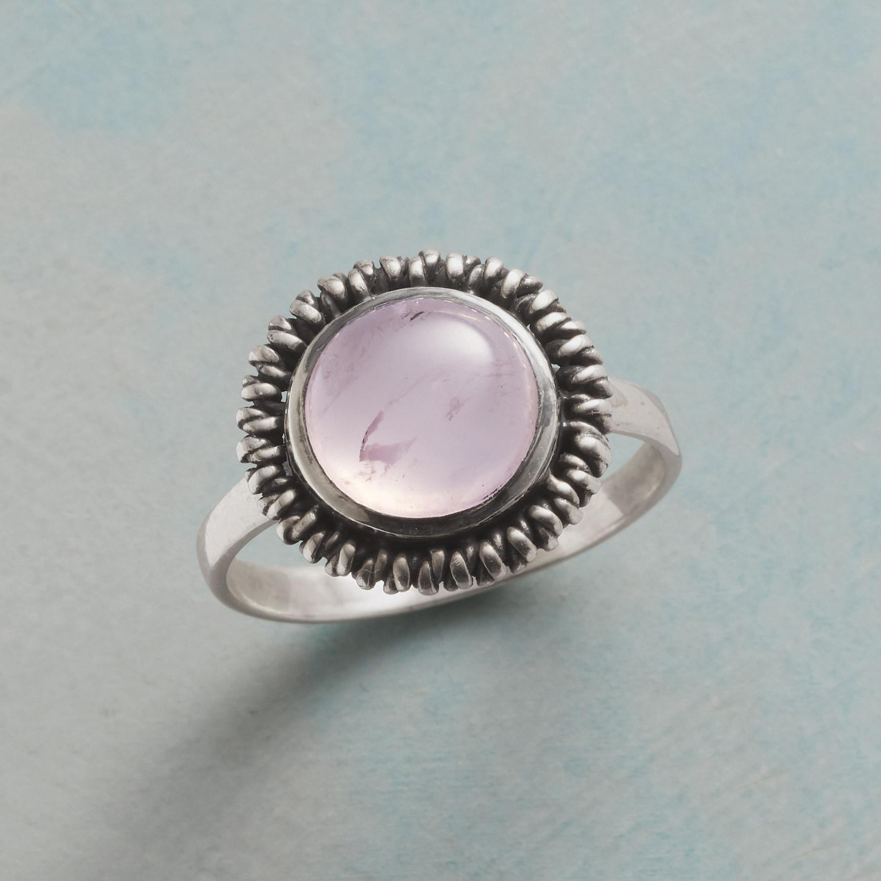 EVERYTHING'S ROSY RING: View 1