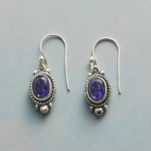 LADY VICTORIA EARRINGS