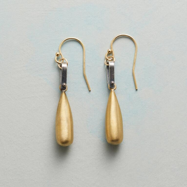 BRONZE AMBROSIA EARRINGS