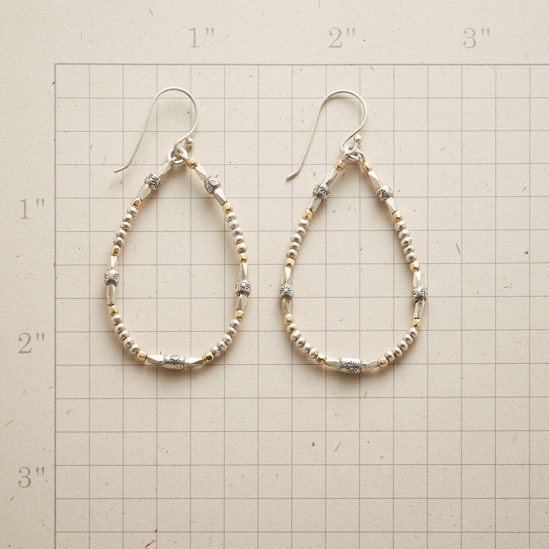 SEMPER STYLISH EARRINGS: View 2