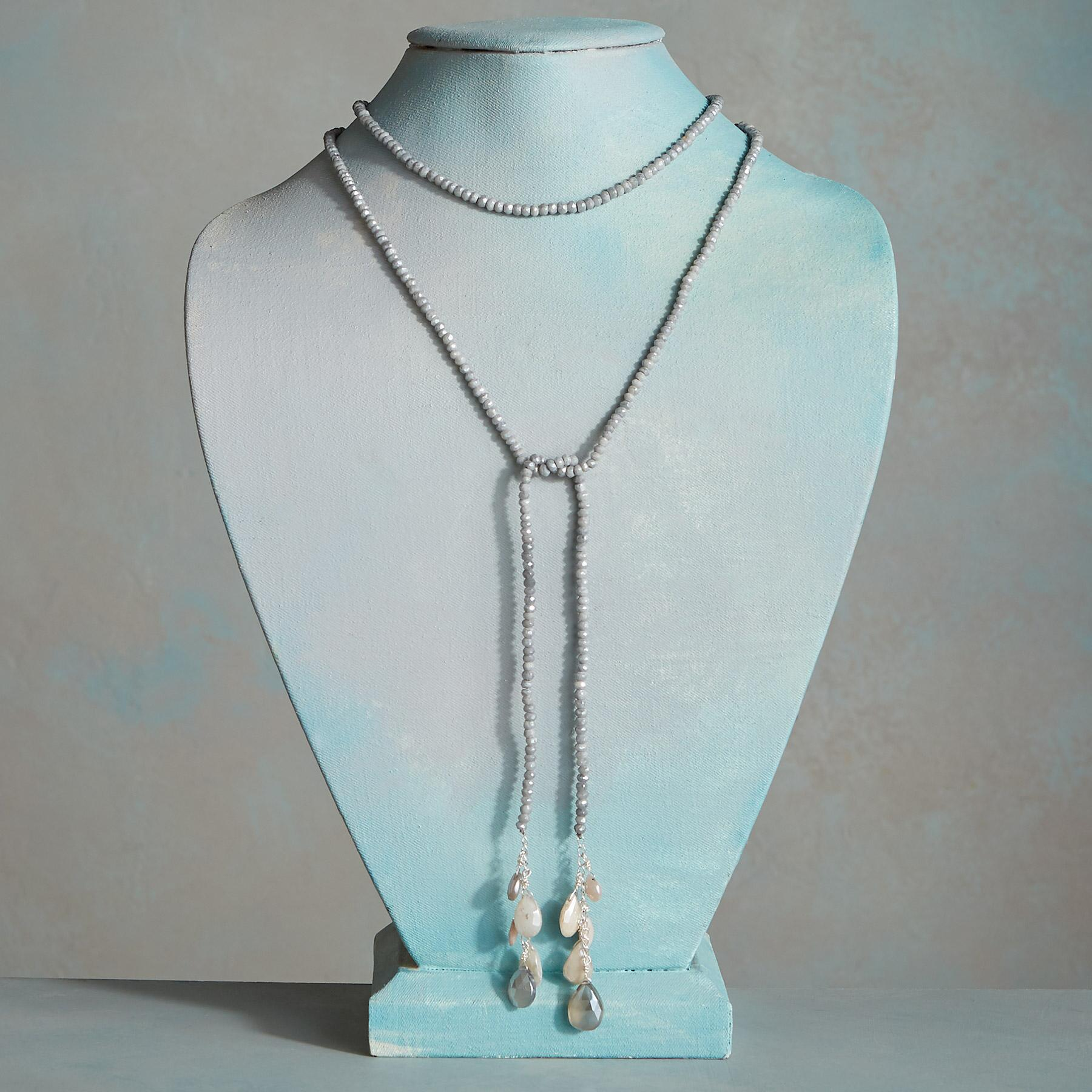 ENDLESS OPTIONS NECKLACE: View 1