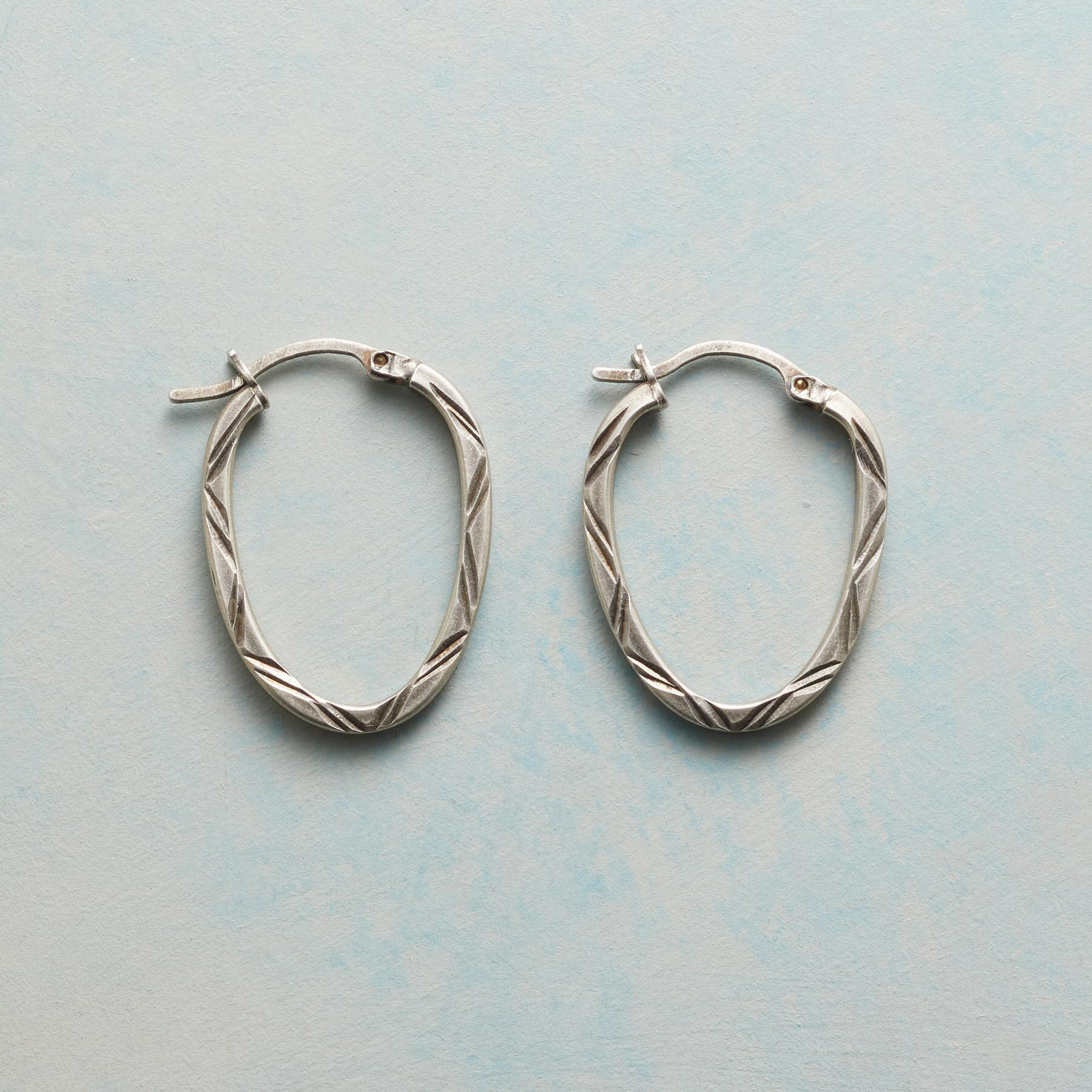 TRACERY HOOPS: View 1