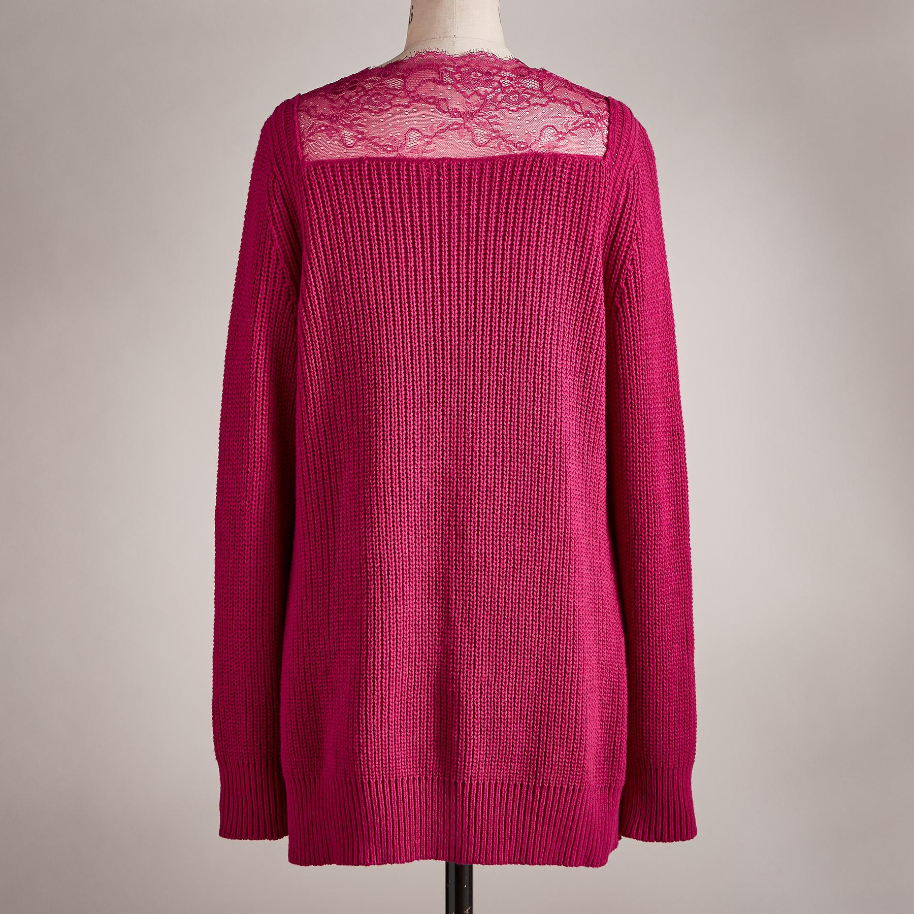 DAPHNE PULLOVER PETITE: View 3