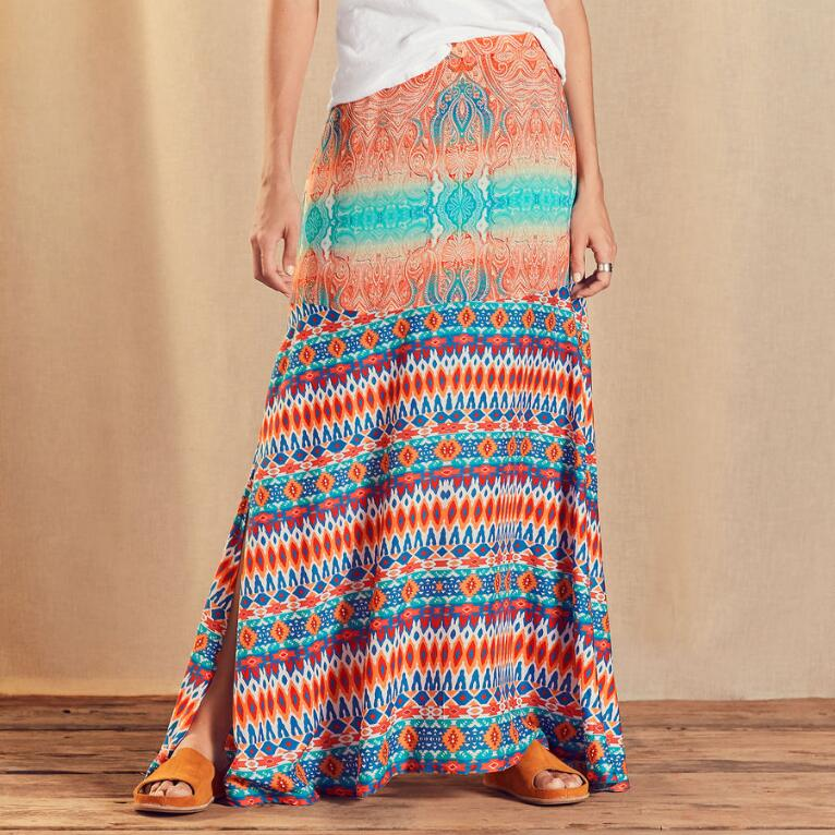 CANYON SKIES SKIRT