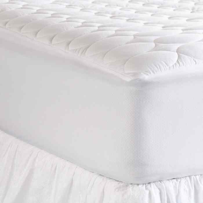 SUNDANCE ESSENTIALS MATTRESS PAD