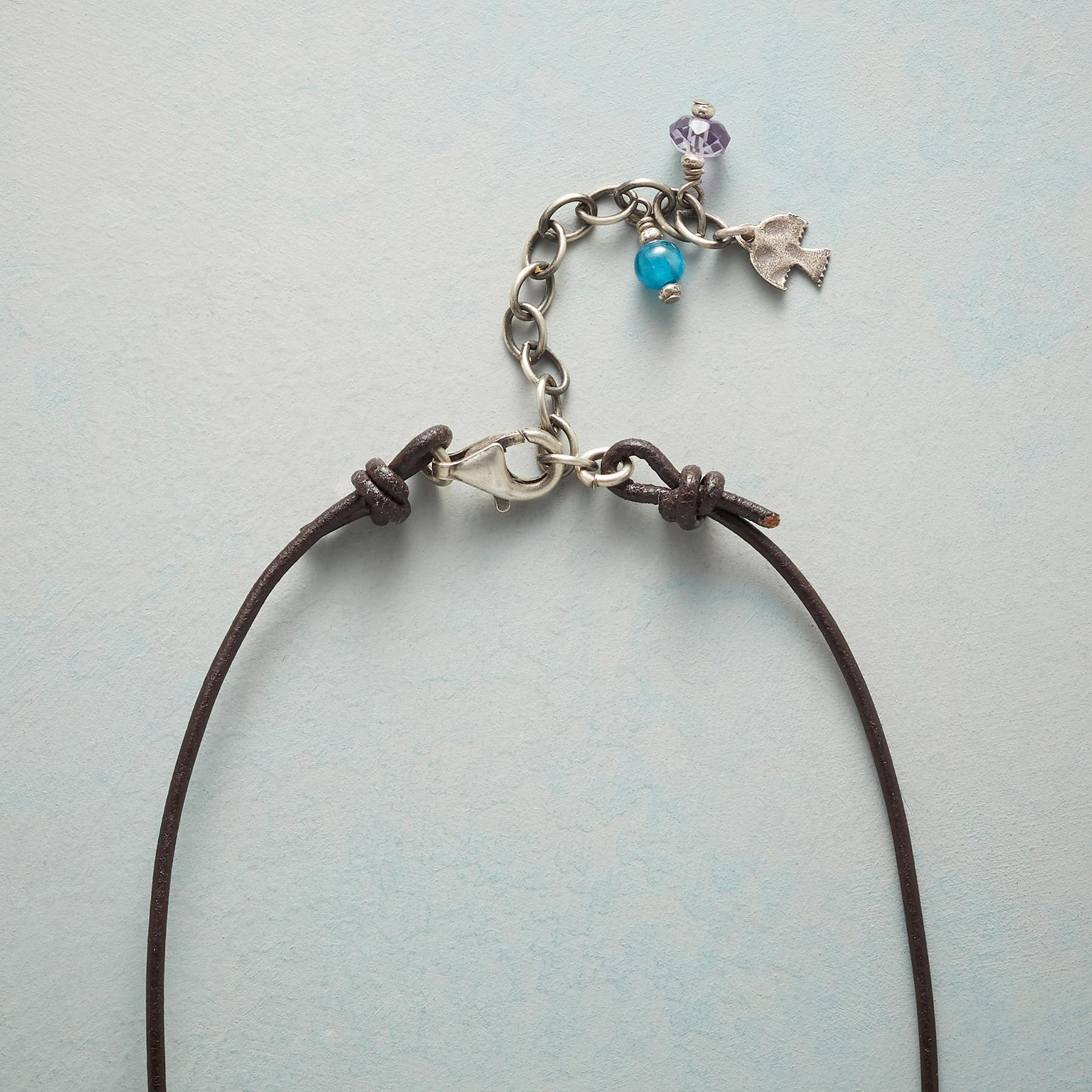 PERFECTLY CHARMED NECKLACE: View 3