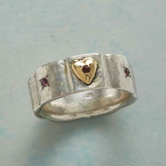CHAPTERS RING