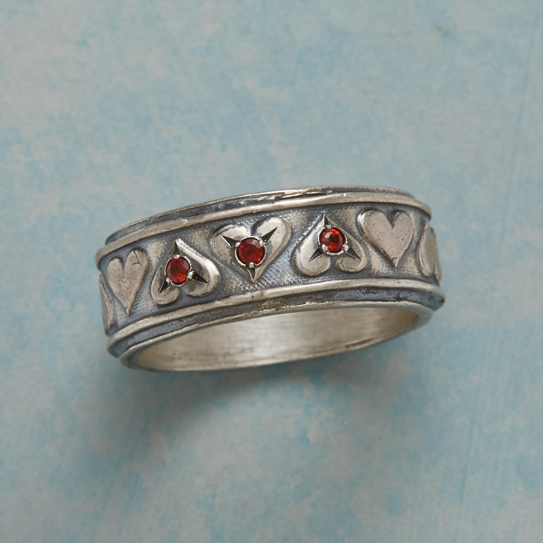 TRULY DEVOTED RING: View 1