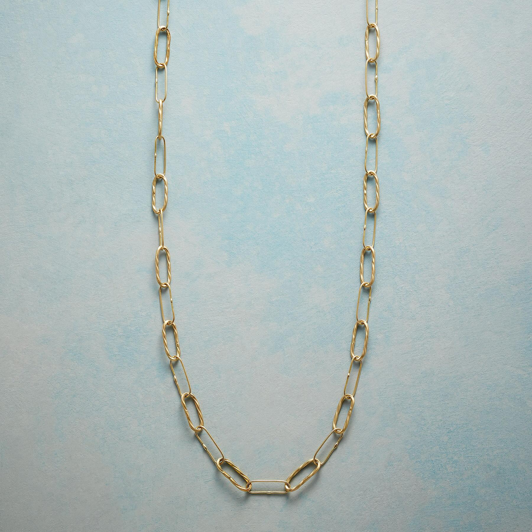 MARITIME NECKLACE: View 1