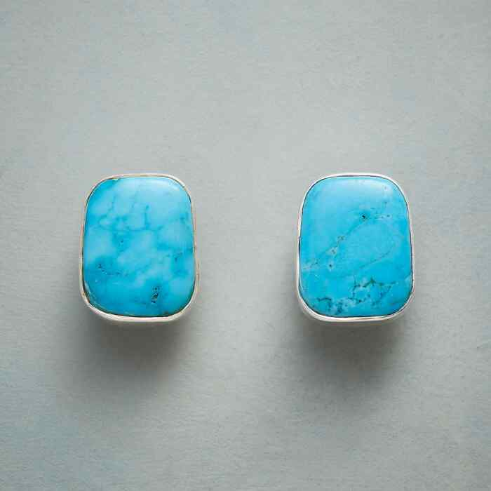 TERRA TURQUOISE EARRINGS