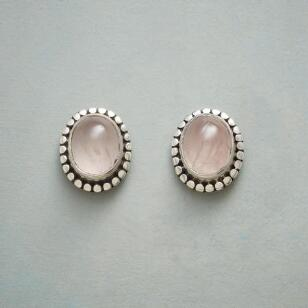 PALEST PINK EARRINGS