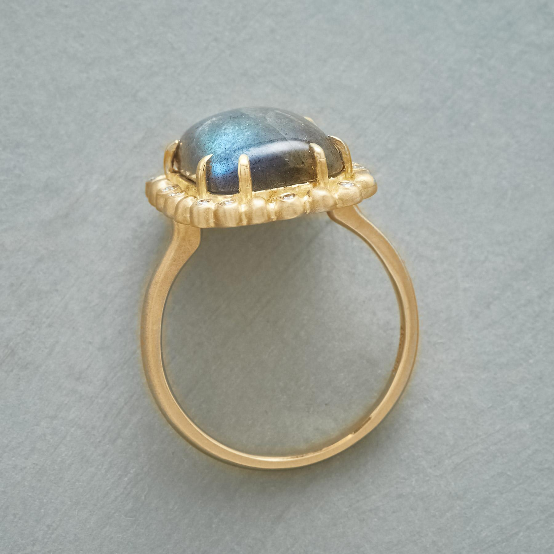 WONDROUS WORLD RING: View 2