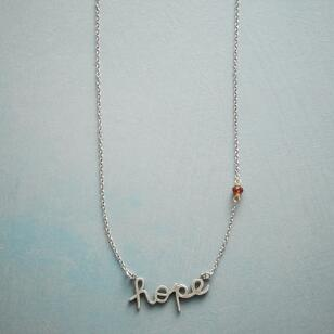 SS HOPE NECKLACE