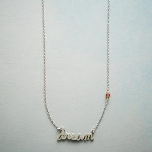 SS DREAM NECKLACE