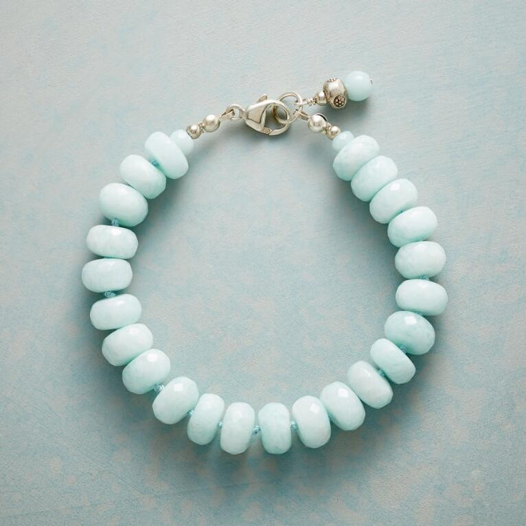 OCEANS OF HOPE BRACELET