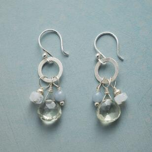 DANUBE EARRINGS