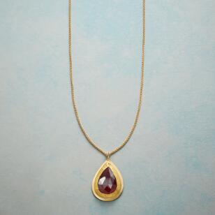 LOVING EMBRACE NECKLACE