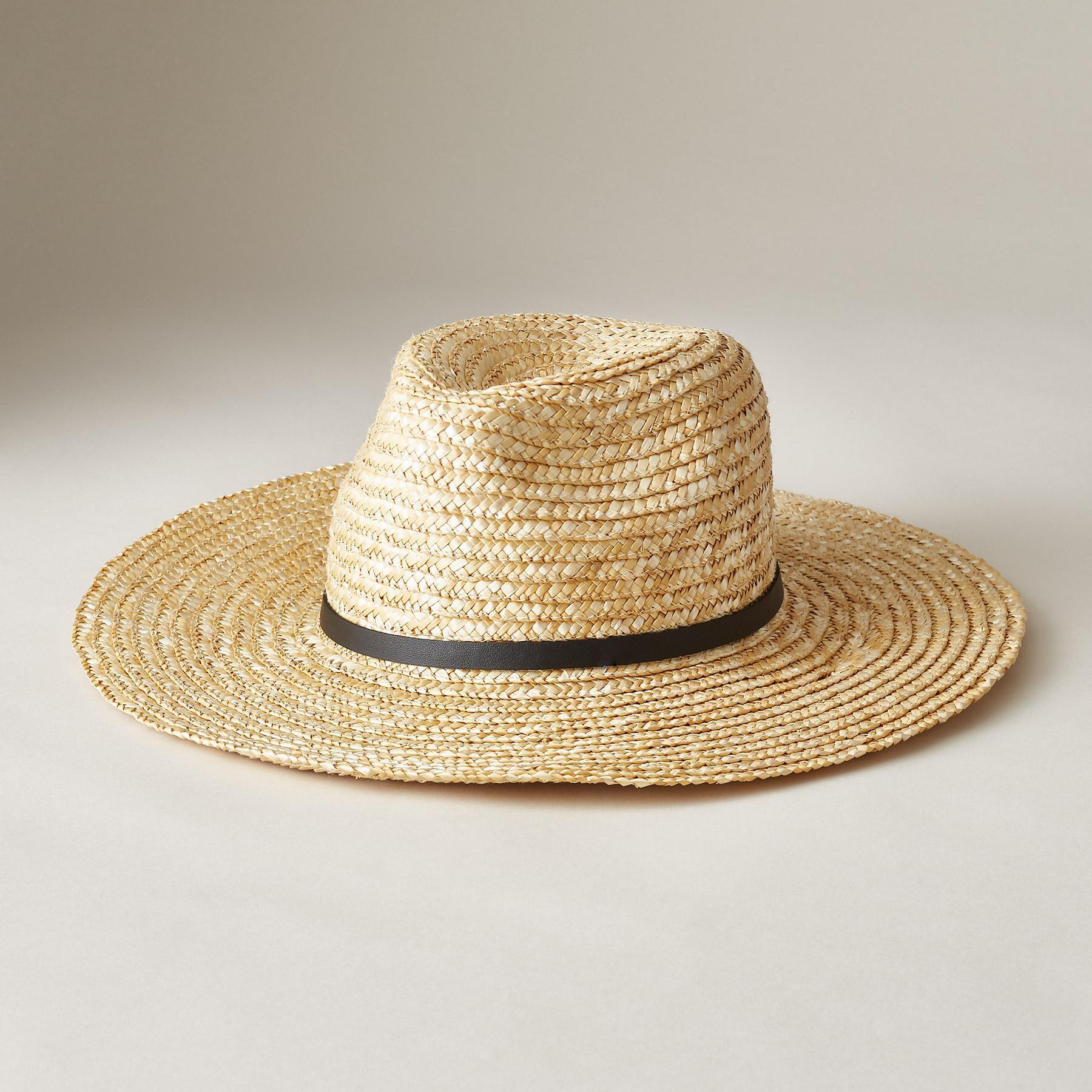 PALMA HAT: View 1